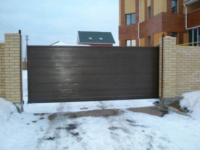 Ремонт ворот Doorhan